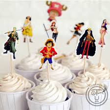 online get cheap pirate cupcake toppers aliexpress com alibaba
