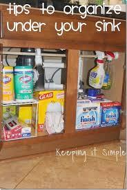 under kitchen sink storage ideas under kitchen sink storage ideas home design