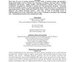 lpn nursing resume exles resumeles rn new grad australia sle withoutperience