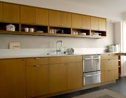 chris this is one of our kitchens with oak cabinets i have a