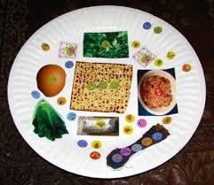 seder plate for kids a paper seder plate for passover holidays crafts and school