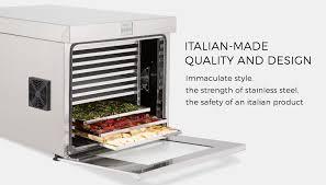Italian Toaster Biosec Pro Line U2013 Tauro Essiccatori