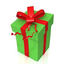 gift box 3d model cgtrader