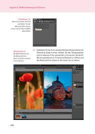 Komplett K Hen G Stig Kaufen Photoshop Elements 10 Praxiskurs Für Digitalfotografen Alle