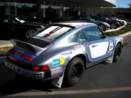 rally porsche 911 martini racing rally tribute porsche 911 for sale porschebahn weblog