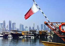Flag Of Qatar Saudi Qatari Diplomatic Crisis Deepens Qatar Rejects Any Talks