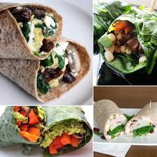 wraps australia 22 healthy wrap recipes popsugar fitness australia