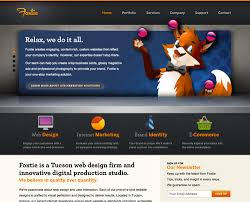 website designs inspiration character illustrations in website design