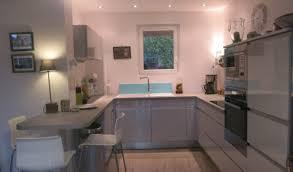 cuisine en u exemple de cuisine en u blanche aix 495 290 lzzy co