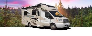 gemini ruv class c motorhomes thor motor coach