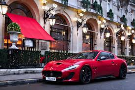 maserati london maserati granturismo 4k ultra hd wallpaper and background