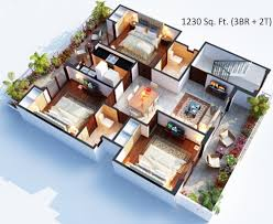 central park flamingo floors in sector 33 sohna gurgaon price