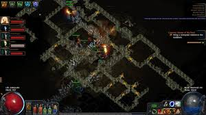 Poe Maps D2 Had This Feature Why Not Poe Pathofexile