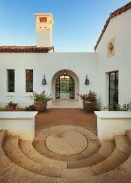 Mediterranean House Styles - 9 architectural elements of spanish revival style