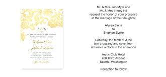 wedding invite exles wedding invitation sms format uc918 info