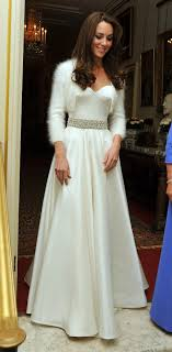 wedding dress kate middleton royal wedding kate middleton s second wedding dress wanna see it