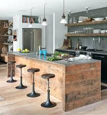 cuisine en l avec bar cuisine bar americain bien cuisine avec bar americain 4 d233couvrir