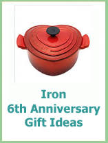65th anniversary gift traditional anniversary gifts ideas from your 1st to your 65th