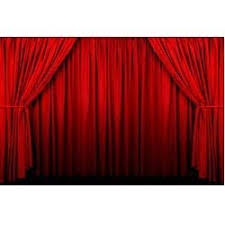 Theater Drape Theater Drape And Stage Curtain Manufacturer From Chandigarh