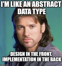 Meme Design - csc263 educational memes
