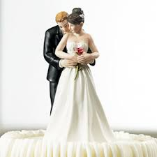 wedding toppers yes to the and groom cake topper wedding cake