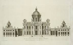 lord foxbridge in progress floor plans verevale court castle howard yorkshire