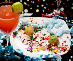 New Year Food Decoration by Top 32 Sparkling Diy Decoration Ideas For New Years Eve Party