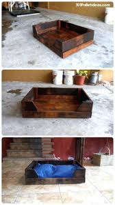 How To Make A Dog Bed How To Make A Dog Bed Out Of A Side Table Side Table Pet Bed Side