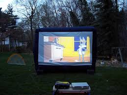 backyard theater forum home outdoor decoration