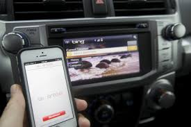 toyota en toyota entune and vw car net do things android auto and apple