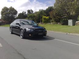 2005 subaru legacy modified tonys subi u0027s profile in gold coast un cardomain com