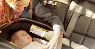meilleur siège auto bébé des bébés en sécurité en voiture comment choisir le meilleur