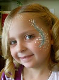 face paint on pinterest face paintings makeup art and costume