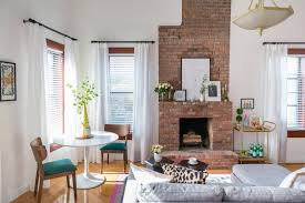 Interior Designer Ideas Suddenly Single Designer Redecorates Rental Brownstoner