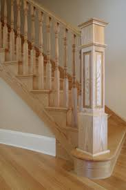 home depot stair railings interior wood and glass railing systems elegant staircase design kerala