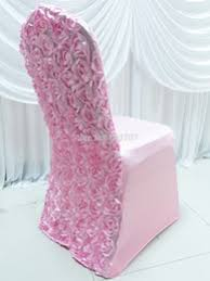 rosette chair covers satin rosette chair cover online satin rosette chair cover for sale