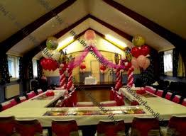 cool banquet table decorations concept