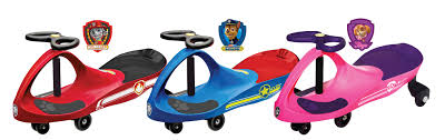 paw patrol power wheels plasmart inc and nickelodeon sign license agreement for paw