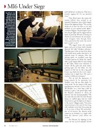 the james bond 007 dossier american cinematographer skyfall