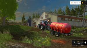 Area 51 Map Ringwoods V1 51 Map Update Fixes For Fs 15 Farming Simulator