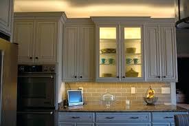 led kitchen cabinet lighting strip u2013 kitchenlighting co