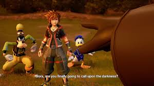 new kingdom hearts iii gameplay footage coming with next trailer