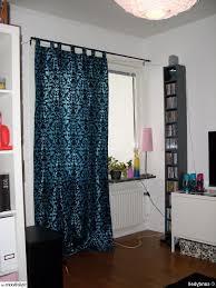 Beautiful Purple Motifs Interior Charming Curtain Ideas For Large Windows Covered Idolza