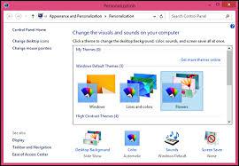 windows 8 1 bureau how can i change my windows 8 desktop wallpaper ask windows 8 1