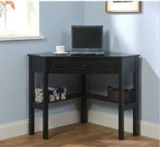 Tms Corner Desk Modern Tms Corner Desks L Shaped Desks Office Furniture Ebay