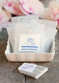 tea bag favors more 1 wedding favor ideas weddings ideas from evermine