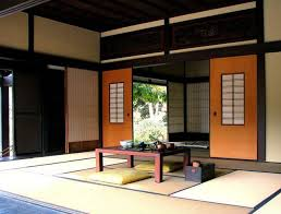 Japanese House Design by Simplicity Beautiful Traditional Japanese House Design For The