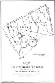 Massachusetts Map Of Towns by Easton Massachusetts Incorporated In 1725 The Town Of Easton Is