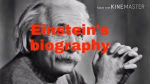 einstein biography tamil einstein s bday special albert einstein biography youtube