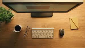 Business Computer Desk A Computer Desk Neutralduo